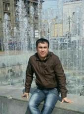 Фарход, 32, Россия, Санкт-Петербург