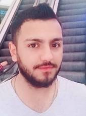 Yunus, 27, Turkey, Bodrum