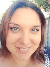 Vera, 27, Russia, Kropotkin