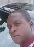 Behin Fabrice, 28 лет, Abidjan