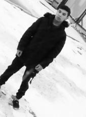 Charikul, 19, Russia, Moscow