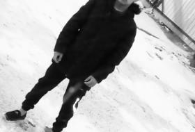Charikul, 19 - Just Me