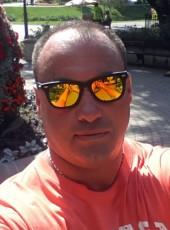 beniamin shor, 49, Россия, Изумруд