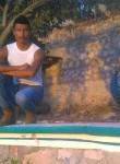 Alex Linares, 21  , Juchitepec de Mariano Riva Palacio