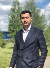Zhan, 24, Kazakhstan, Astana