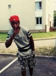 Delano, 20  , Les Clayes-sous-Bois