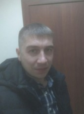 Yuriy, 34, Russia, Berdsk