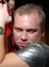 Yuriy, 41, Russia, Moscow