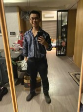 bryan, 21, China, Taichung