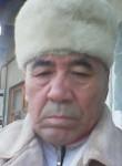 Akhmed, 65  , Tashkent