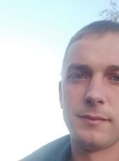 Ruslan, 26, Ukraine, Mena