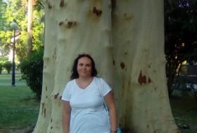 Zyuzyukina Yuliya, 43 - Just Me