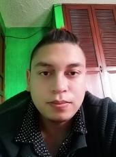 Jhon, 25, Colombia, Bogota
