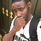 vanie -calix @de boi himself, 23  , Geita