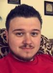 David , 25  , Charleston (State of West Virginia)