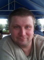 Dmitriy, 39, Russia, Samara