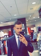 Marv, 20, France, Valence