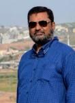 shahid, 41  , Karachi