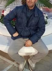 Abdo, 46, Italy, Battipaglia
