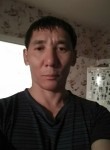 Berik, 48, Astana
