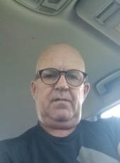 Omar, 61, United States of America, Oak Ridge (State of Florida)
