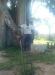 Edward Ndakie, 34  , Morogoro