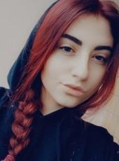 Alya, 20, Ukraine, Lviv