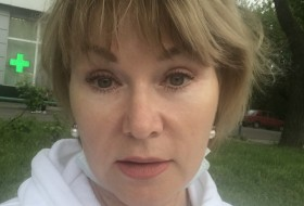 Irina, 51 - Just Me