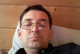ilgam, 44 - Just Me