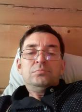 ilgam, 44, Russia, Verkhnije Tatysjly