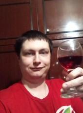 Evgeniy , 28, Russia, Samara