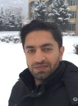 sayed, 27, Kabul