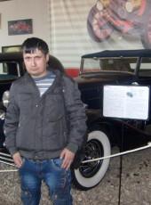 Tosha, 34, Russia, Tver