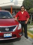 José Manuel, 47  , Puebla (Puebla)