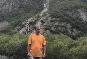Veniamin Popov, 51 - Just Me