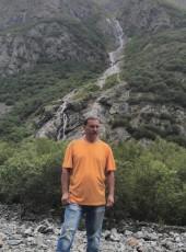 Veniamin Popov, 51, Russia, Vladikavkaz