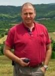 John, 53  , Ewing