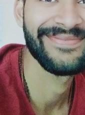 Er Chandikesh, 24, India, Allahabad