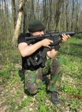 topor, 42, Ukraine, Uman