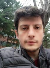 meus, 29, Turkey, Ankara