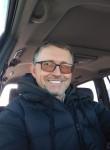 Alexander, 49  , Boulder