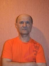 Valeriy, 64, Russia, Novosibirsk