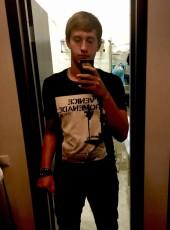 Dmitriy, 19, Russia, Saint Petersburg