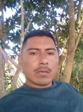 Roberto , 35, Guatemala, Guatemala City