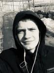 Evgeniy , 18  , Ob