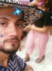 Leandro Leizinho, 26, Brazil, Rio de Janeiro