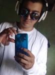 Neky, 23  , Guatemala City