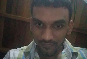 Shazim , 24 - Just Me
