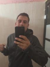 Joos, 31, Mexico, Monterrey