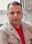 Tej, 40  , Ambala